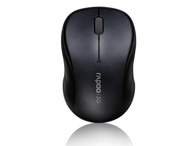 5G WIRELESS OPTICAL MOUSE-BLUE