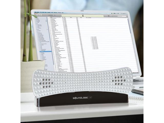 SoundLogic Bluetooth Wireless Speaker with Integrated Phone