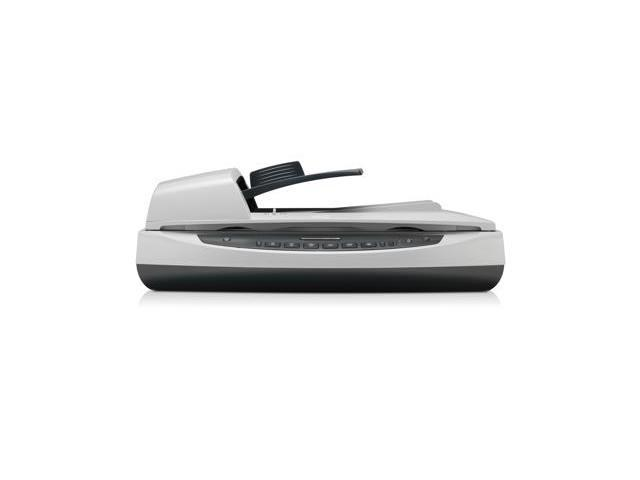 HP SCANJET 8270 DOCUMENT FLATBED SCANNER 4800 DPI,25PPM SIMPLEX,DUPLEX CAPABLE (
