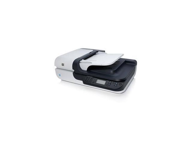 Scanjet N6350 Flatbed Scanner