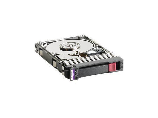 Hewlett Packard HP 1.2TB 6GB SAS 10000 SFF DP Ent
