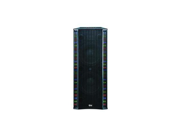 2 x 15 Digital PA Speakers