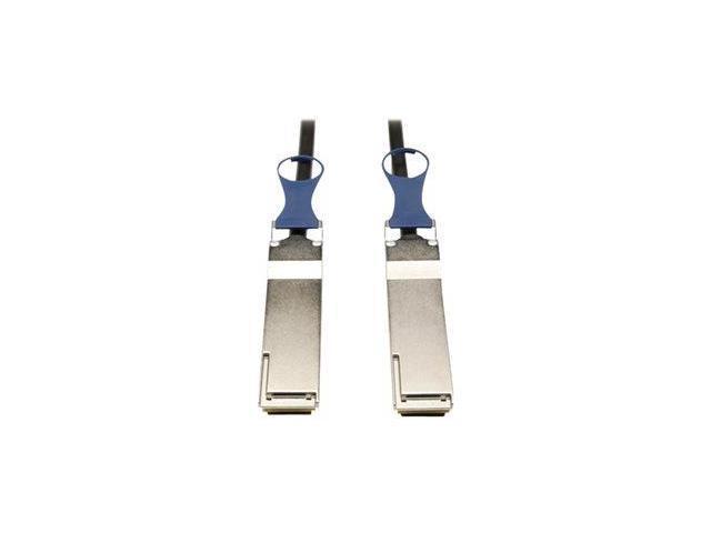 Tripp Lite N282-05M-BK Passive DAC Copper Infiniband Cable - Ethe ...