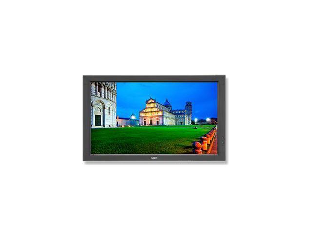 V323 32IN LED LCD PUBLIC DISPLAY MONITOR 1920X1080 (FHD) BLACK WITH FULL AV FUN