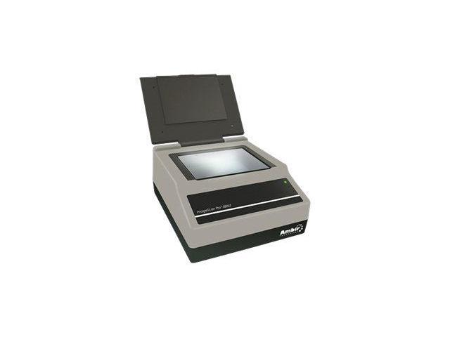 Ambir ImageScan Pro 580id - flatbed scanner