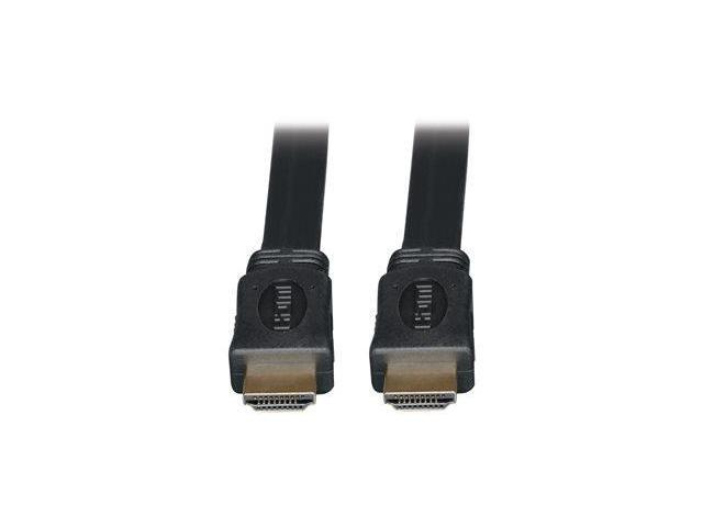 Tripp Lite Gold video / audio cable - HDMI - 10 ft