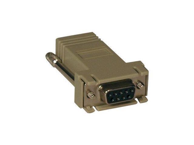 Tripp Lite B090-A9F - serial adapter