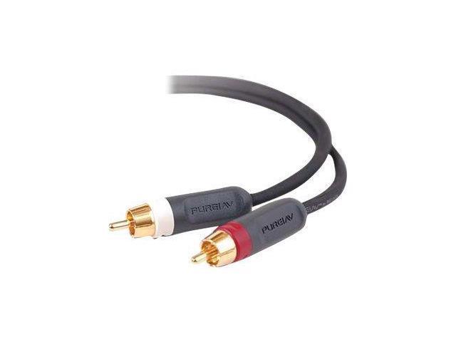 Belkin Pure AV audio cable - 6 ft