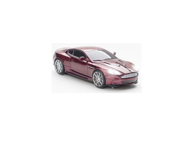 Aston Martin Dbs Optical Mouse