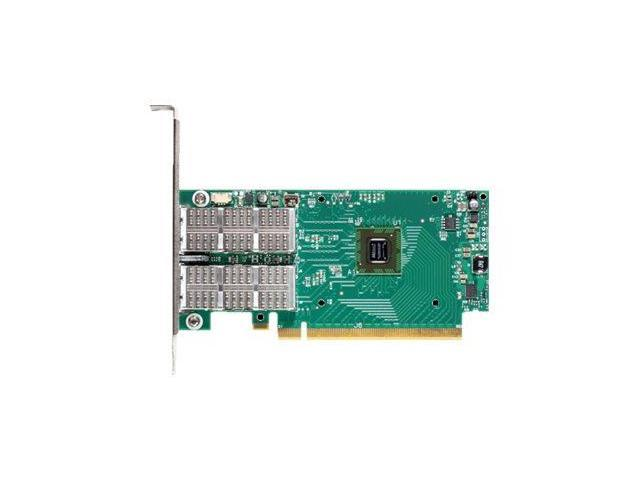 Mellanox Connect-IB MCB194A-FCAT - host bus adapter - 2 ports