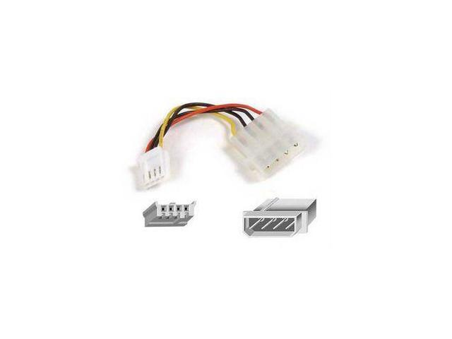 Belkin Disk Drive Power Converter Cable