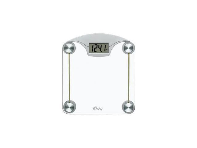 Conair Weight Watchers WW39 Digital Weight Scale