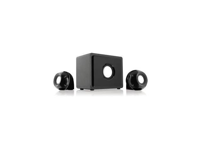 GPX HT12B 2.1 Speaker System