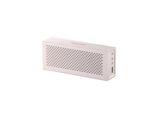 SimplyGlobo Wireless Bluetooth Speakers with 18hr USB Powerbank and Hands-free Speakerphone