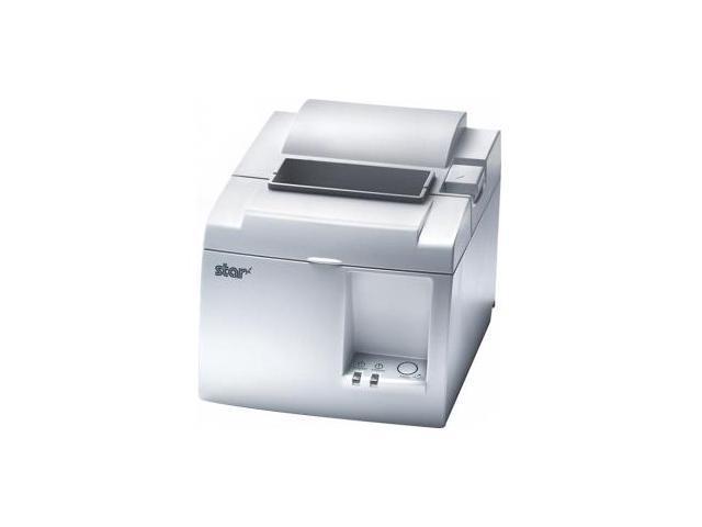 Star Micronics futurePRNT TSP100 Direct Thermal Printer - Monochrome - Desktop - Receipt Print