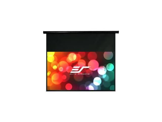 Elite Screens Starling ST135XWH-E6 Electric Projection Screen - 135