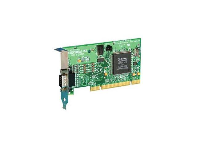 Lenovo Brainboxes 1 Port RS-422/485 Serial Adapter