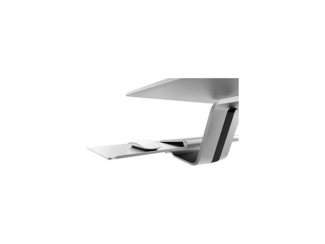 Ergotron Multi Component Mount for Mac Pro, Mac mini, iMac, Keyboard, Mouse, Flat Panel Display
