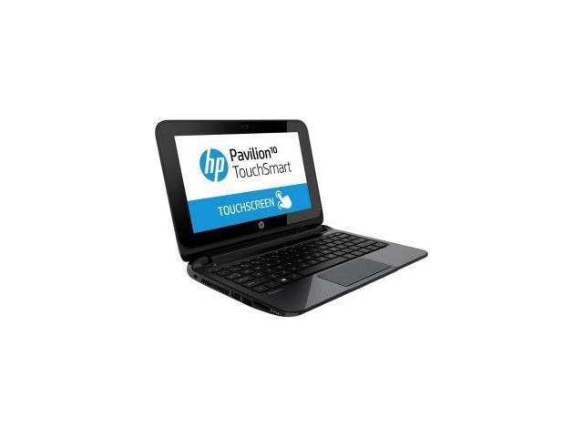 HP Pavilion TouchSmart 10-e010nr 10.1