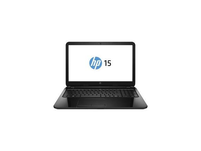 HP J5T26UA#ABA Notebooks AMD E- Series E2-6110 (1.50GHz) 4GB Memory 500GB HDD AMD Radeon R2 Series 15.6