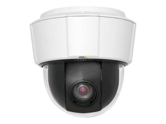 AXIS P5522 PTZ Dome Network Camera - network camera
