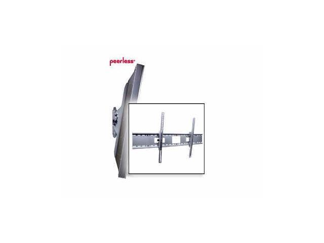 PEERLESS UNIVERSAL TILTING WALL MOUNT FOR XXL DISPLAYS FROM 61 TO 102 INCHES. B
