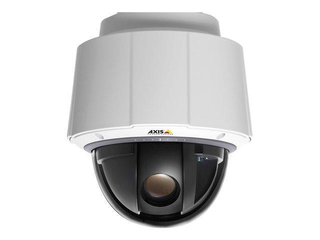 AXIS Q6042 PTZ Dome Network Camera 60Hz - network camera