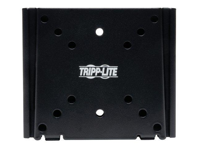 Tripp Lite Display TV LCD Wall Mount Fixed - mounting kit ( Low P ...