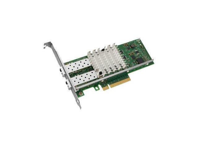 Intel Ethernet Converged Network Adapter X520 - network adapter - ...