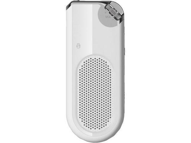 PANASONIC SC-NJ03 Portable Pocket Charger/Bluetooth(R) Speaker Duo