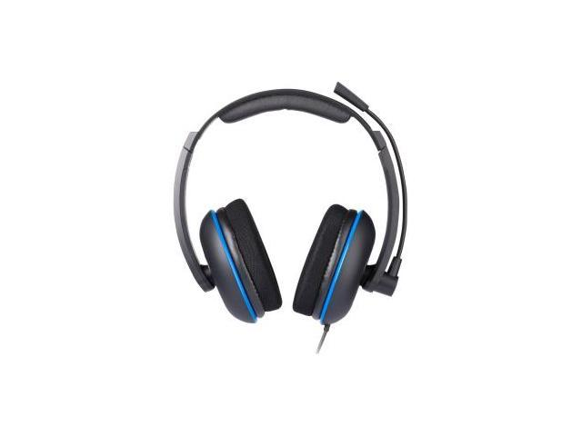Turtle Beach Ear Force P12 Amplified Stereo Gaming Headset for PlayStation 4