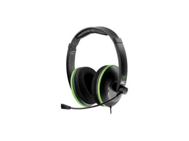 Turtle Beach Ear Force XL1 Headset With In-Line Amplifier