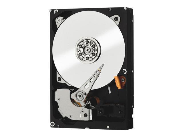 WD RE WD5003ABYZ - hard drive - 500 GB - SATA 6Gb/s