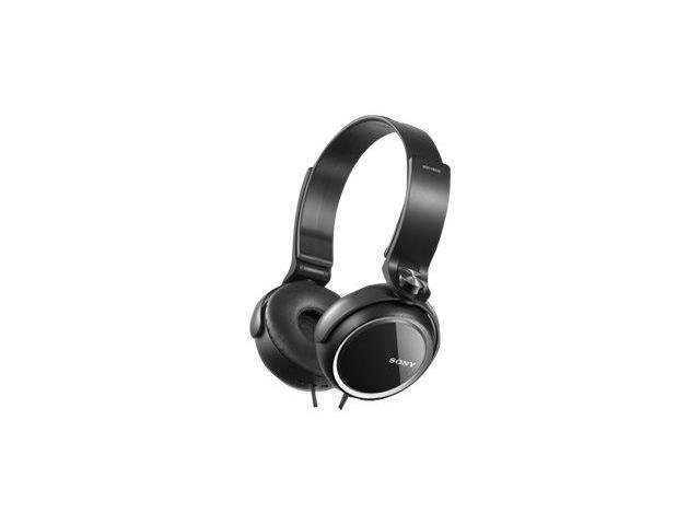 SONY MDRXB250/B EXTRA BASS Headphones