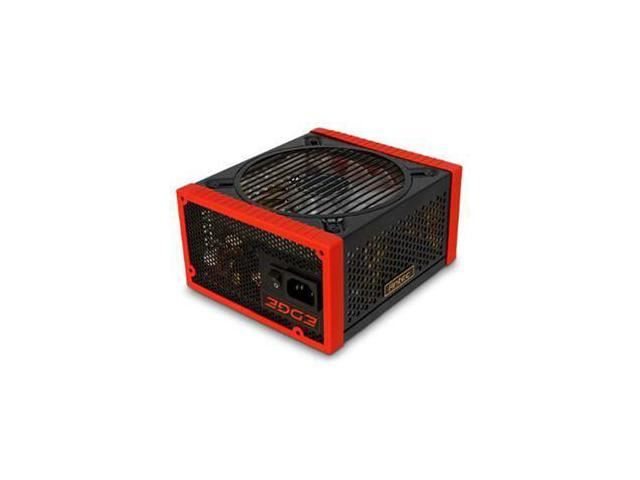 550W 80 Plus Gold Power Supply
