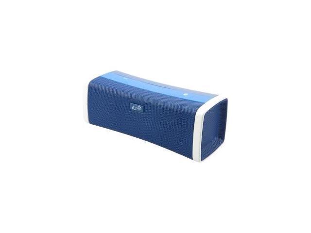 iLive ISB394 Speaker System - Wireless Speaker(s) - Blue - 33 ft - USB