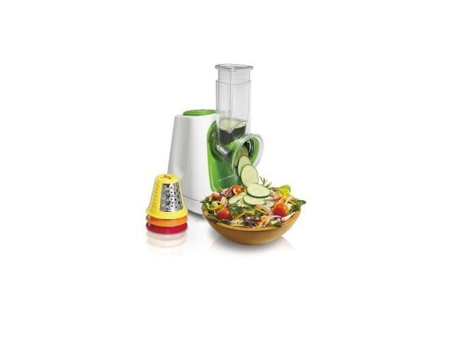 Hamilton Beach SaladXpress Food Processor (70950) - White