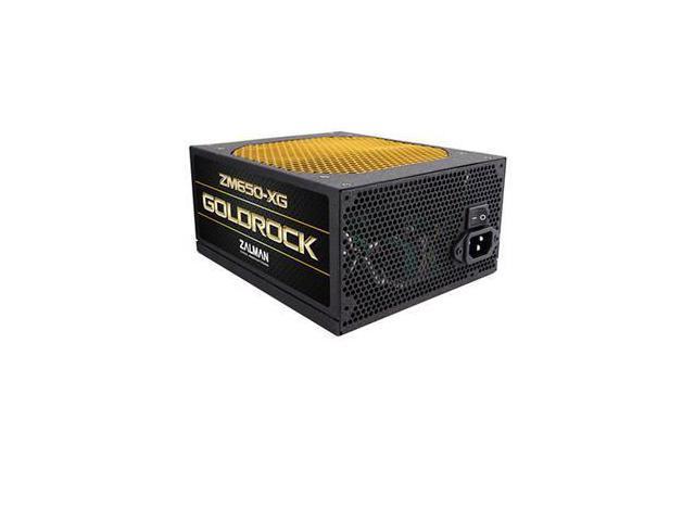 ATX 650 Power Supply 110V 220V