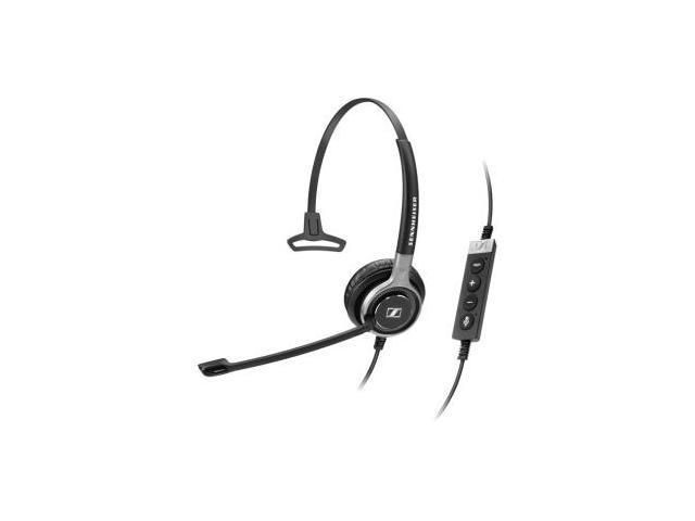 "Centuryâ""¢ SC 630 USB CTRL Premium Wired Headset"