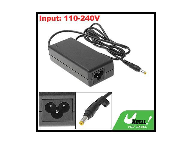 18.5V 3.5A AC Adapter for HP DV1000 PPP009H 239427-003 239704-001 HP-OK065B13