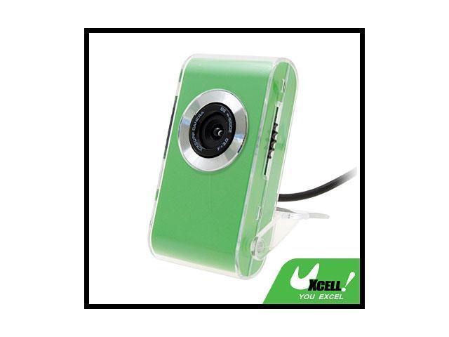 USB 2.0 PnP 300k Digital Camera Webcam for PC MSN