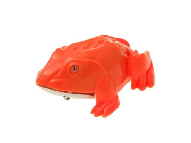 US Plug AC 110-240V Frog Style Orange Universal Phone Battery Charger
