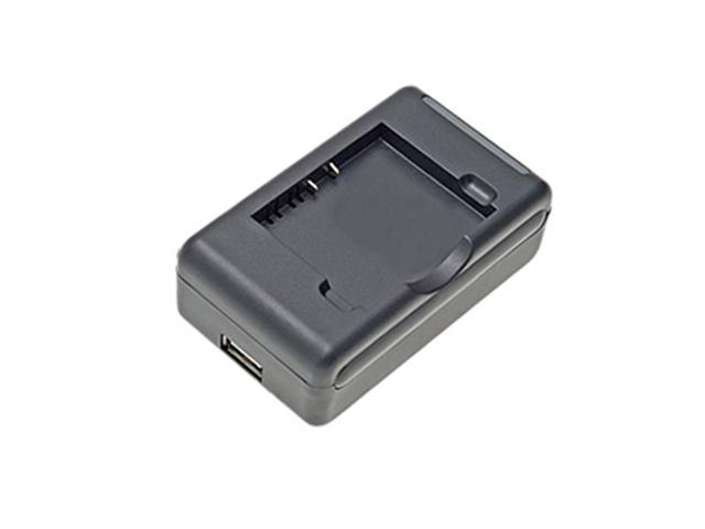 US Plug AC 100-240V Phone Battery Charger for Dopod C750 HTC Shadow