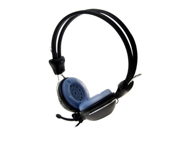 3.5mm Headphone Microphone With Vol Control for MSN