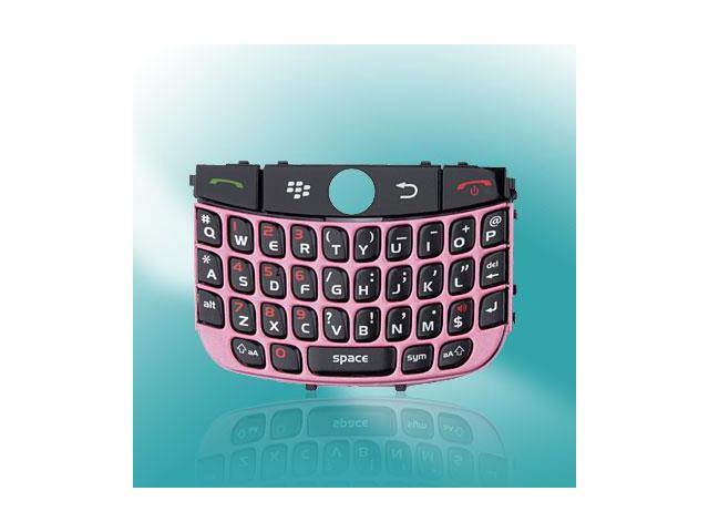 Pink Repair Part Keypad Keyboard for Blackberry 8900