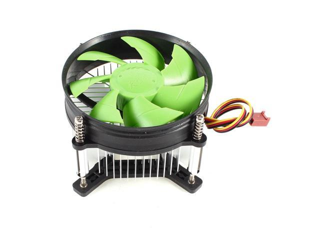 Desktop Computer CPU Cooling Fan Heatsink for Intel Socket LGA 775 CeleonD