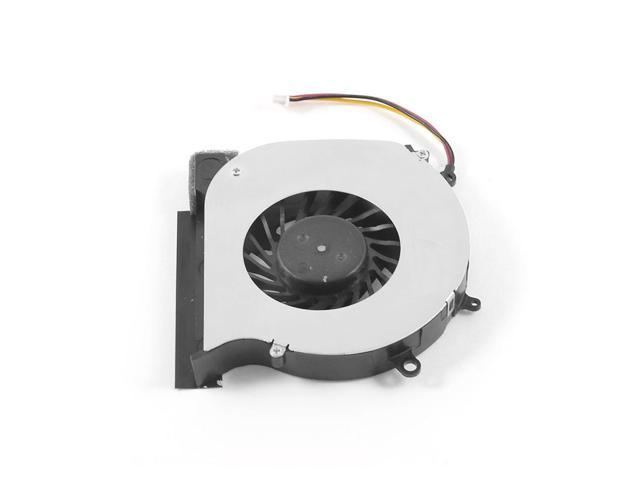 CPU Cooling Fan AB6205HX-GE3 for HP CQ36 35 DV3-2100 2200 DV3Z-1100 Notebook