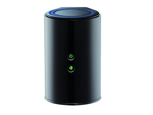 D-Link Wireless N 300 Mbps Home Cloud App-Enabled Gigabit Router (DIR-636L)