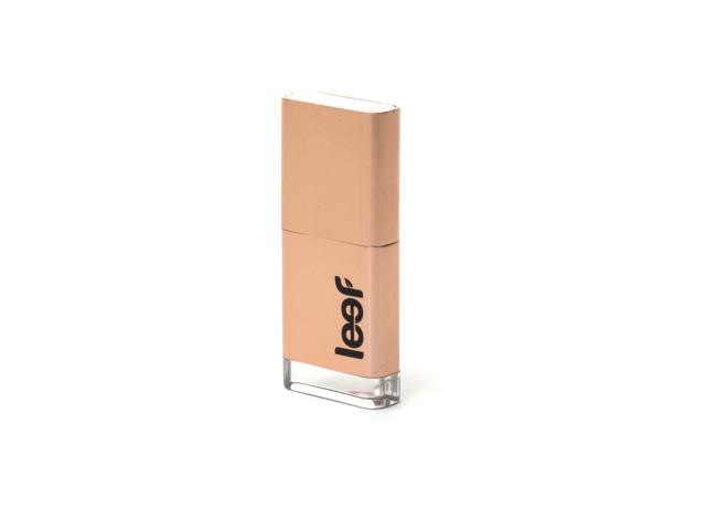 Leef Magnet USB 3.0 16GB USB Flash Drive with LED, Magnet Cap and PrimeGrade Memory (Copper Edition)