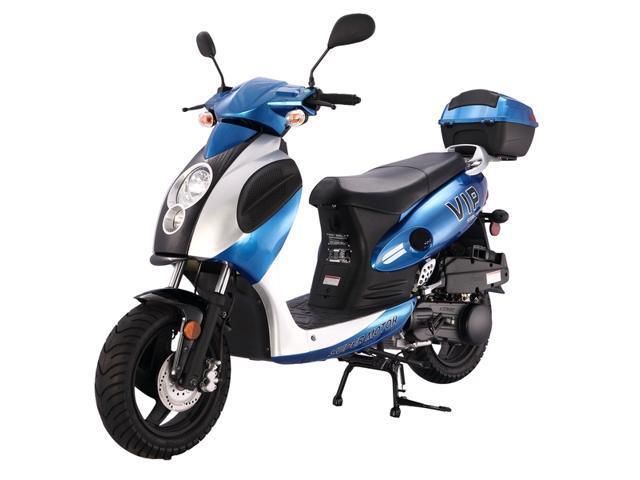 TaoTao 150cc PowerMax Gas Scooter